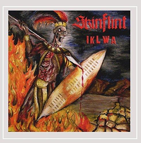 Skinflint: Iklwa (Audio CD)