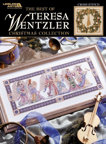 The Best of Teresa Wentzler Christmas Collection