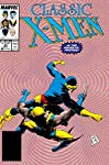 Classic X-Men (1986-1990) #33 (English Edition)