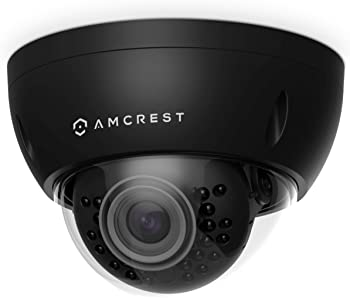 Amcrest ProHD Outdoor 3MP POE IP Security Camera