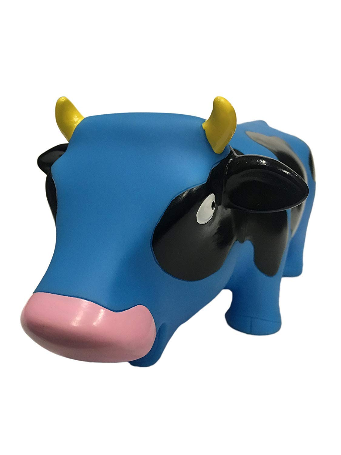 Animolds Squeeze Me and Hear Me Moo Squishy Cow Sensory Toys Party Supplies Pack (6 Pack) by Animolds (Image #5)
