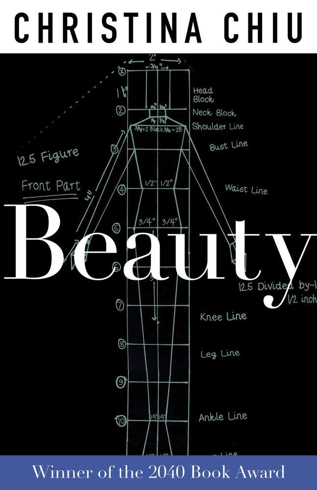 Beauty (2040 Books Awards): Chiu, Christina: 9781733777759: Amazon.com:  Books