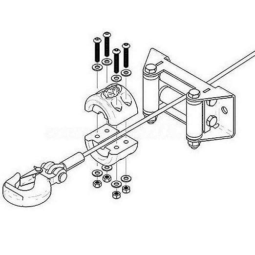 5000 Pound Badland Winches Wiring Diagram