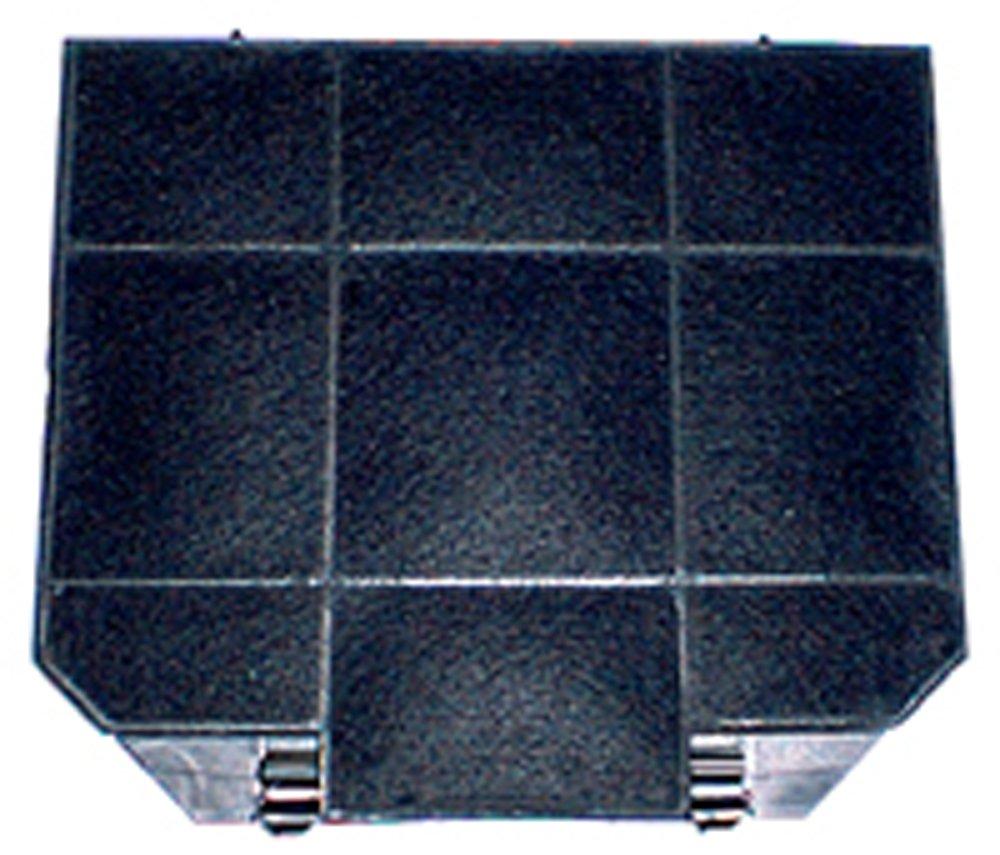 FILTRO per CAPPA FABER mm.267 x 237 CARBONI ATTIVI