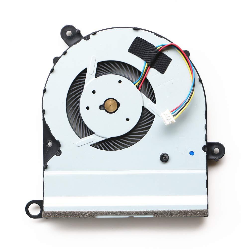 Cooler para asus UX310 ux310uq A400U a400uq U400U RX310 UX410 Fan