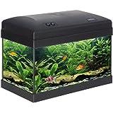 Acquario completo babol 402229h accessoriato filtro riscaldatore