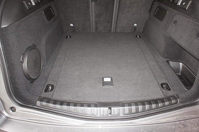 Mdm Kofferraumwanne Stelvio 2017 Kofferraummatten Passgenaue Mit Antirutsch Passend Für Alle Versionen Cod 7384 Auto