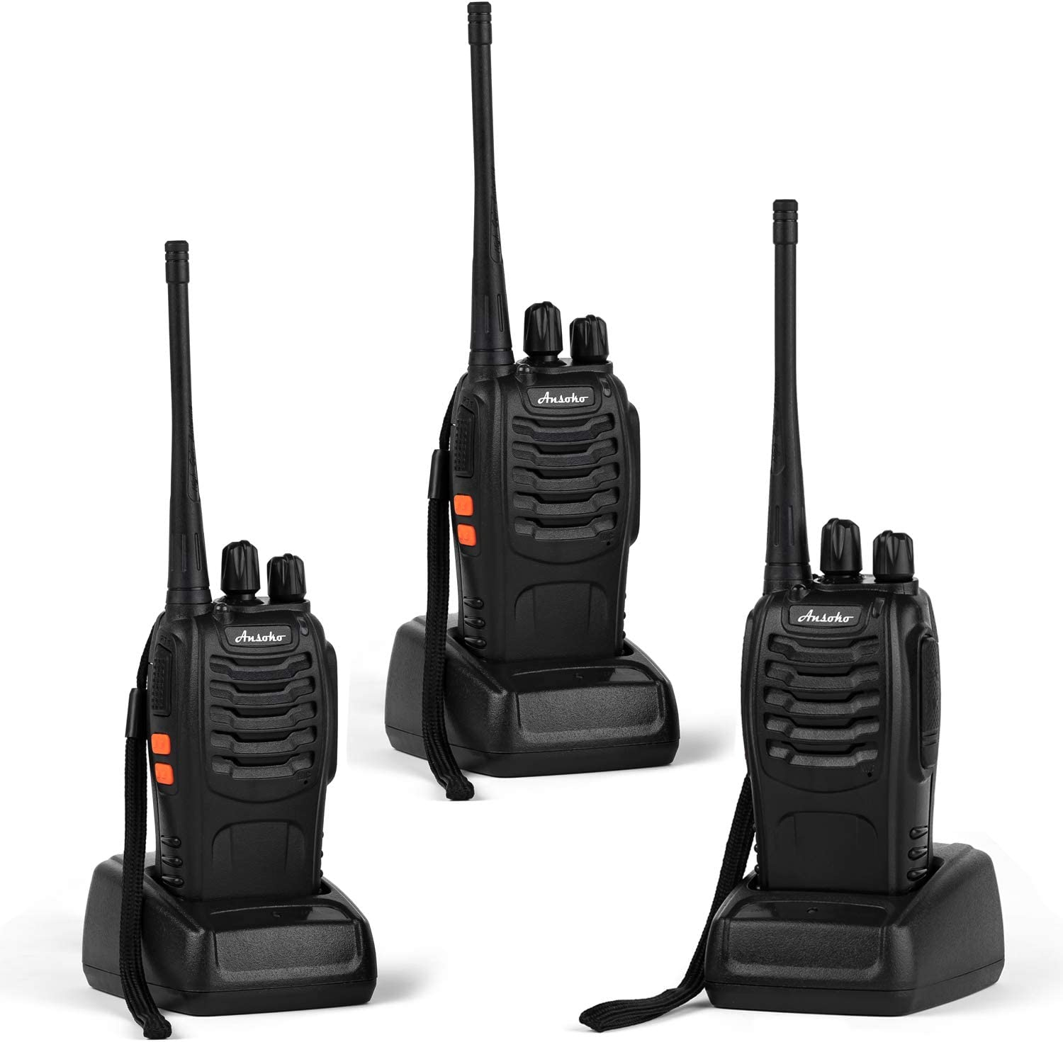 Best long range walkie talkie for cruise