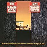 Mike Oldfield - The Killing Fields (Original Film Soundtrack) - Virgin - 206 707