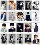 Kim woo bin Poster Lomo Card The heirs accessories hot sale gift