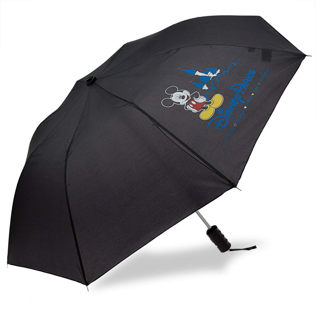 Disney Umbrella - Mickey Mouse Disney Parks - Disney Parks Original