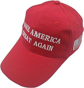 Sweepstakes: KKMKSHHG Unisex Make America Great Again Hat