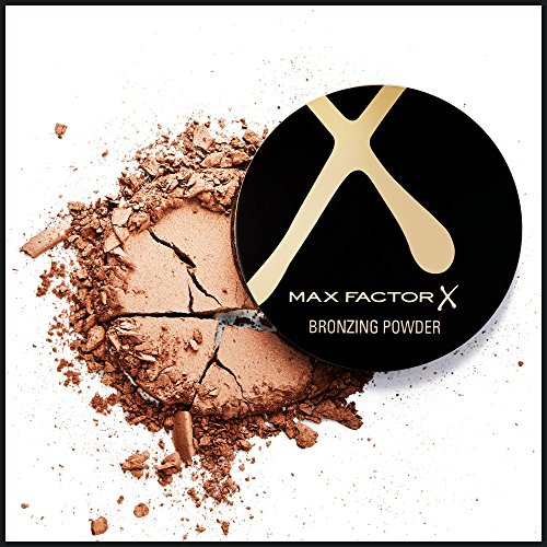 Max Factor Bronzing Powder for Women, 02 Bronze by Max Factor (Image #4)