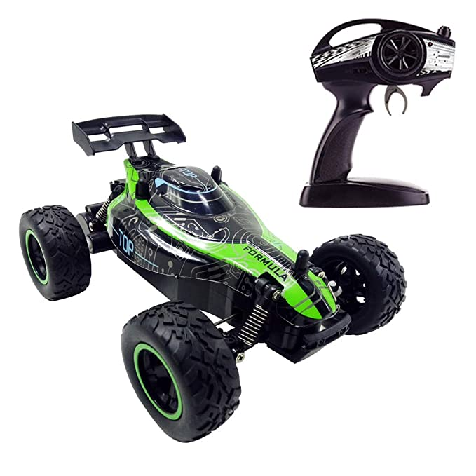 Amazon com: Bangcool Off Road Vehicle Toy 1 : 24 Shockproof