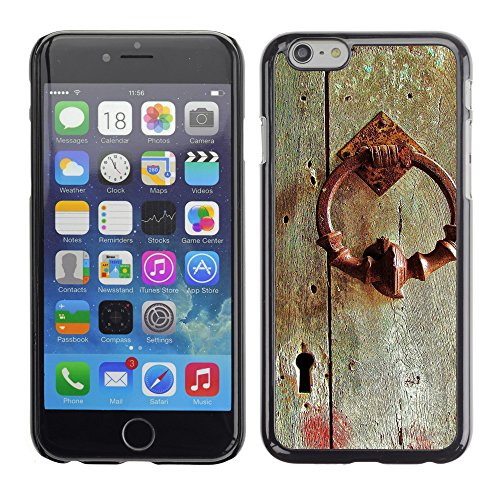 Premio Sottile Slim Cassa Custodia Case Cover Shell // F00012101 porte // Apple iPhone 6 6S 6G 4.7""