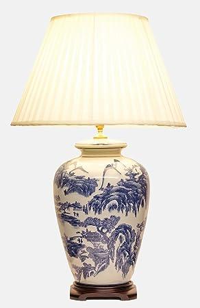 Uks largest range of oriental lamps large oriental ceramic uks largest range of oriental lamps large oriental ceramic table lamp m8990 mozeypictures Images