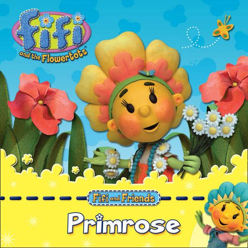 Primrose (Fifi and the Flowertots)