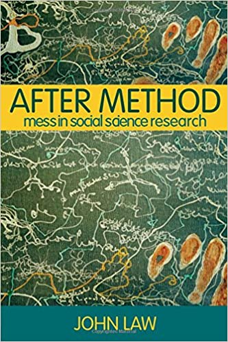 After Method: Mess in Social Science Research International Library of Sociology: Amazon.es: John Law: Libros en idiomas extranjeros