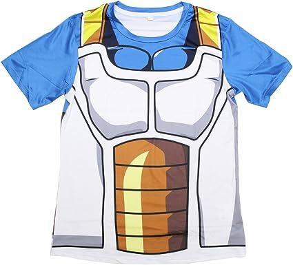 DB Camiseta de la Camisa de Cosplay nuevos aparatos congelador Nuevo Taller de pidak L