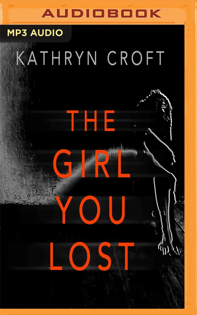 The Girl You Lost ebook