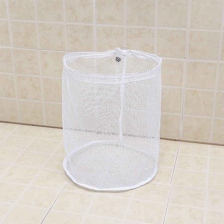 Elenxs Lavar la ropa blanca bolsas de malla lavado de lavandería ...