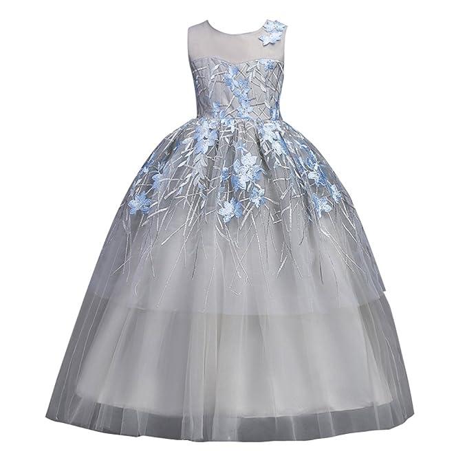 Bellissimo abito da principessa - hibote abito da principessa abito da  damigella d onore Abiti 9c71296d5bc