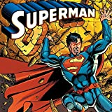 Superman (2011-2016) (Collections) (10 Book Series)
