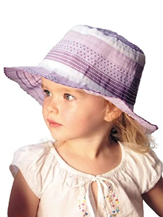 e836f7a1b2dc1c Amazon.co.jp: (サングローブ) Sunglobe UVカット 帽子(子供用 ...