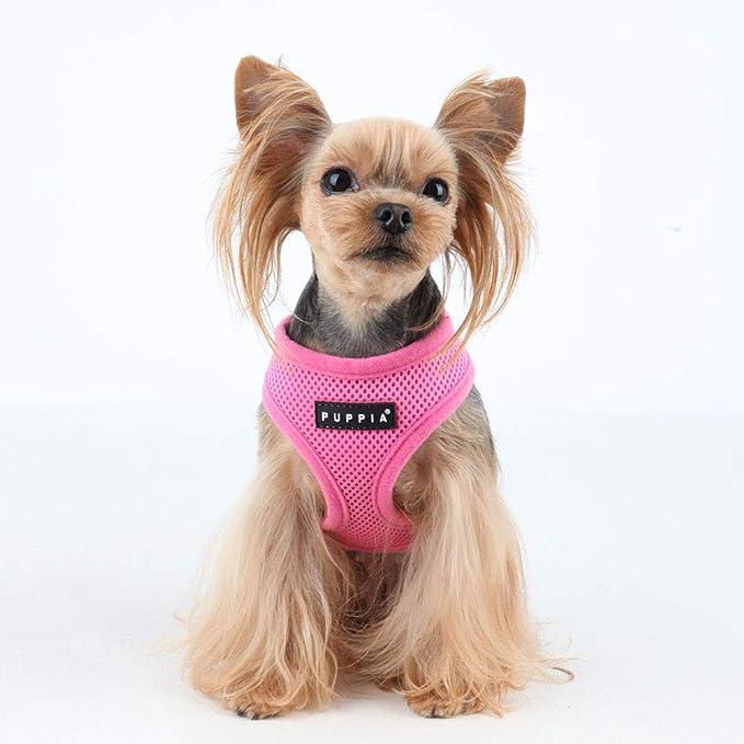 PUPPIA Arneses para Perro: Amazon.es: Productos para mascotas
