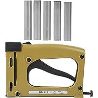 Pistola de Clavos Manual, Clavadora Brad HM515, Pistola Clavijas InaláMbrica Dewalt,…