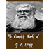 The Complete Works of G. A. Henty (81 Complete Works of G. A. Henty Including A Search For A Secret, A Chapter of Adventures, The Dragon and the Raven, The Golden Canyon, Facing Death, And More)