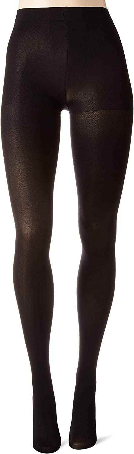 Hanes X-Temp® Blackout Control Top Tights with Comfort Waistband HFT013
