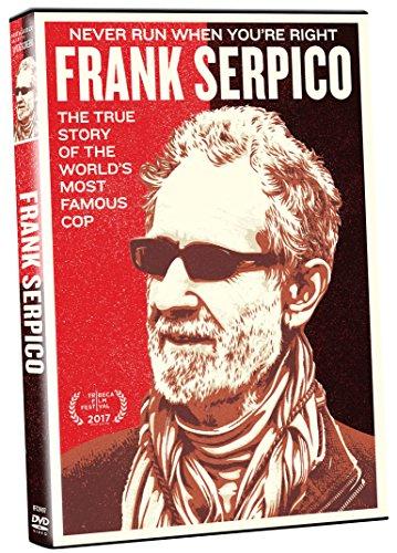 Frank Serpico (DVD)