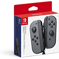 Nintendo Switch Joy-Con İkili Gri