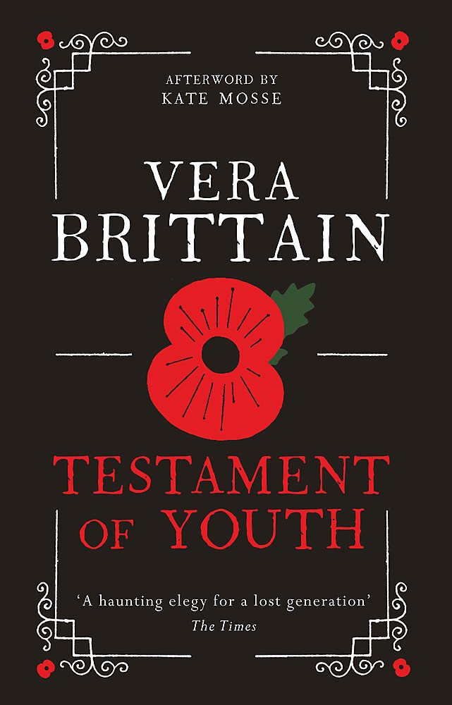 Testament of Youth: Amazon.co.uk: Brittain, Vera: 9781780226590: Books