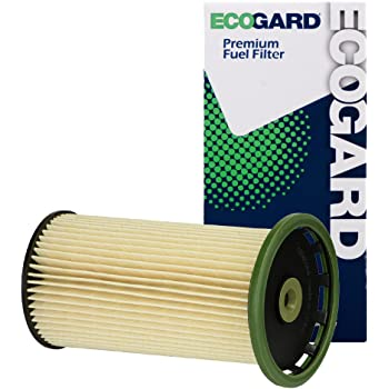 ecogard xf10465 diesel fuel filter premium. Black Bedroom Furniture Sets. Home Design Ideas