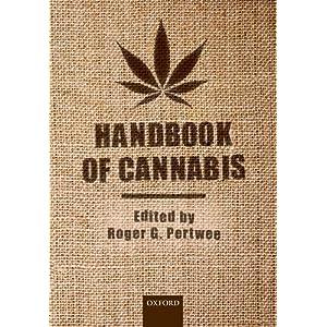 Cannabis Books