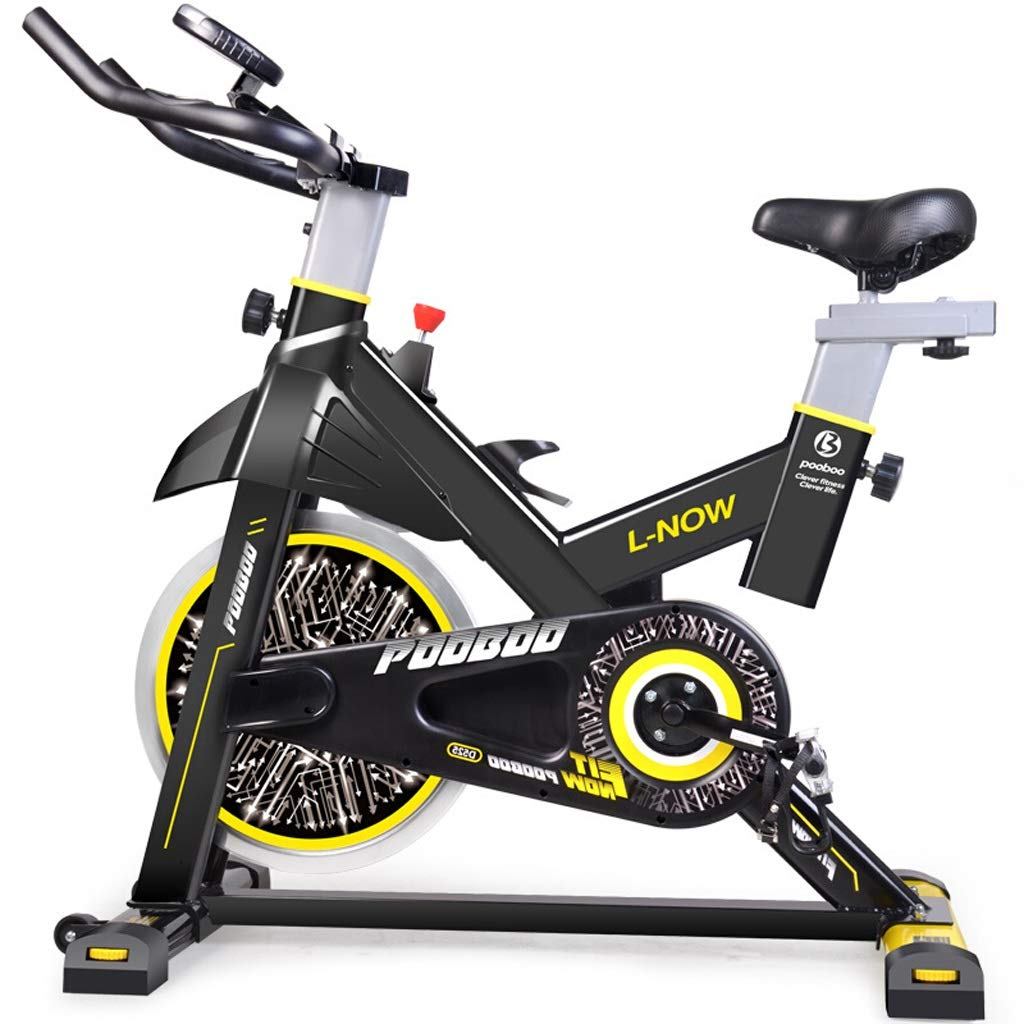 MEI XU Home stummes Heimtrainer Luxus Indoor Heimtrainer @