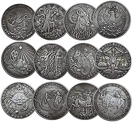 coins on gemini