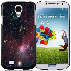 NEW Fashion Custom Designed Cover Case For Samsung Galaxy S4 I9500 i337 M919 i545 r970 l720 Cosmic Playground Black Phone Case