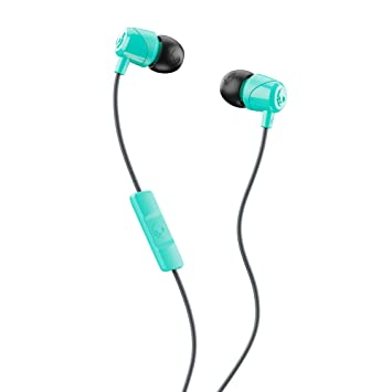 4ee47e24450 Skullcandy Jib In-Ear Noise-Isolating Earbuds with Microphone and Remote  for Hands-