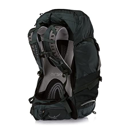Osprey Sirrus 36 - Mochilas trekking y senderismo para mujer - gris 2015: Amazon.es: Deportes y aire libre