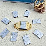 Digimon Adventure Cosplay Badge Necklace Set Collection