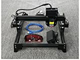 DIY 5500 laser engraving machine / Laser Engraver / wood /rubber/ plastic/ leather/Bamboo Working Area:30cm40cm