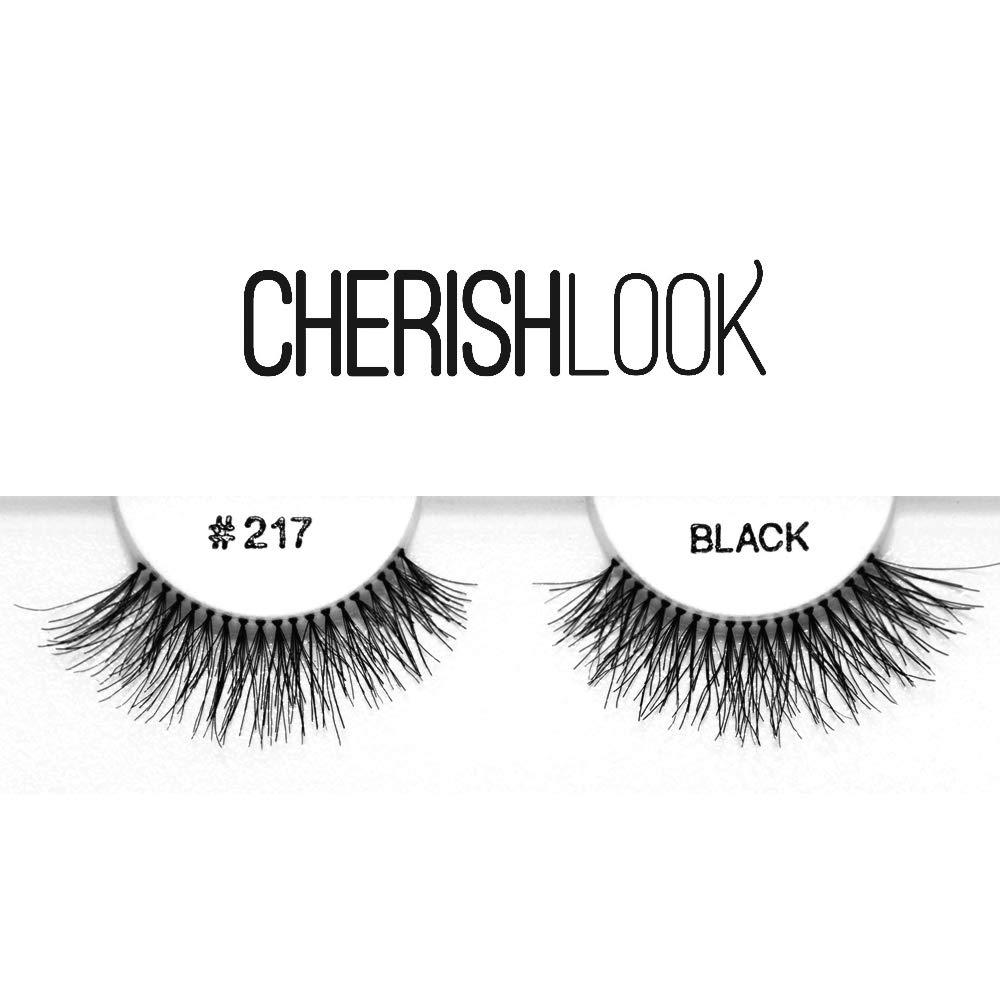 Cherishlook Professional 10packs Eyelashes - #217