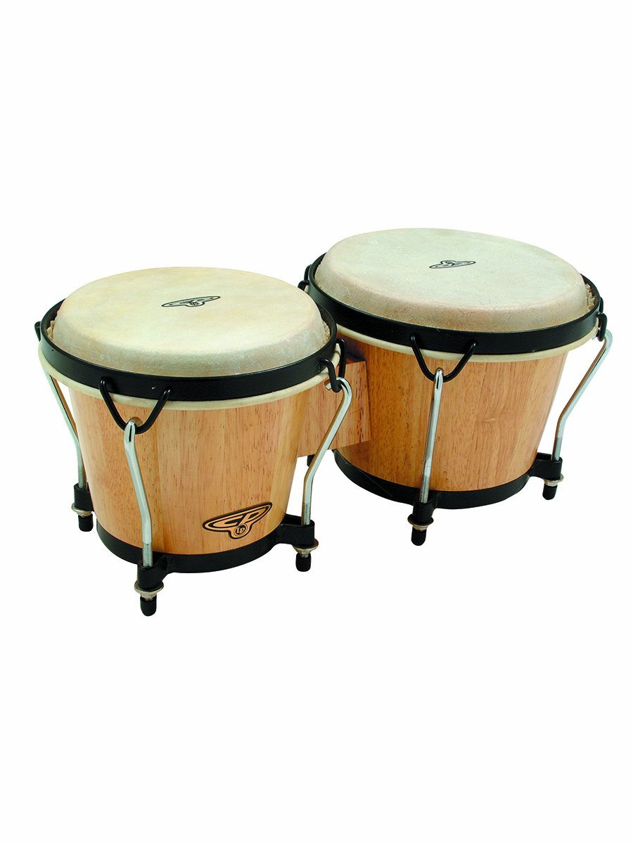 LP CP221/AW Traditional Bongos ボンゴ B0009A37XI