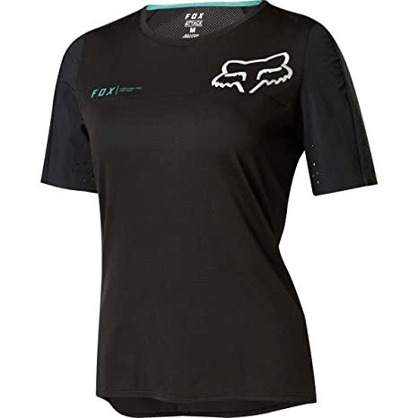a9363e9ef Amazon.com   Fox Racing Attack Pro Short-Sleeve Jersey - Women s ...