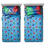 Disney Pj Mask Kids Twin Bedding Sheet Set