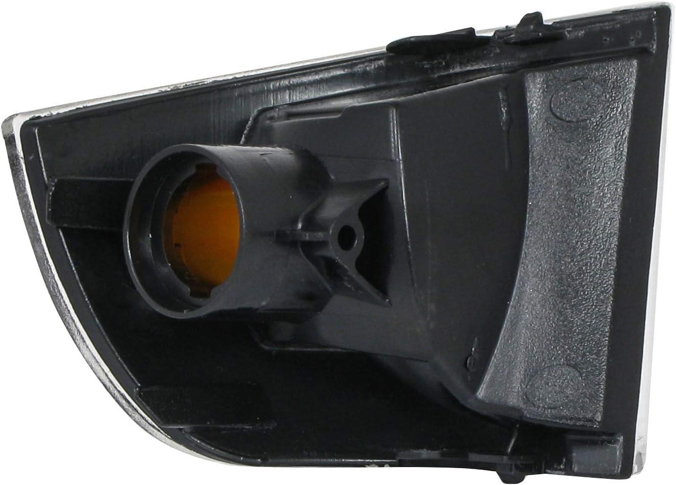 Espejo retrovisor derecho presente| para Iveco DAILY |2006-2014| Iveco DAILY indicador de luz AUTO ZH 2014