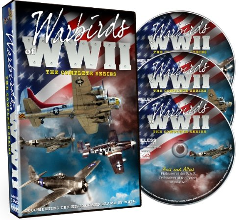 Warbirds: The Complete Series by Shout! Factory